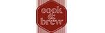 Cook & Brew Logo